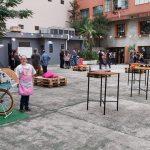 Festa de fim de ano Impact Hub SP