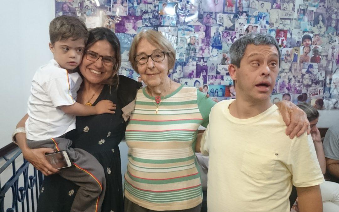 Ação: Um dia de consulta gratuita com a Dra. Patricia Salmona