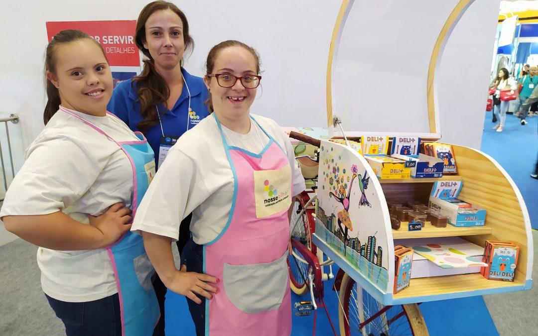 Congresso Internacional de Odontologia –  38º CIOSP