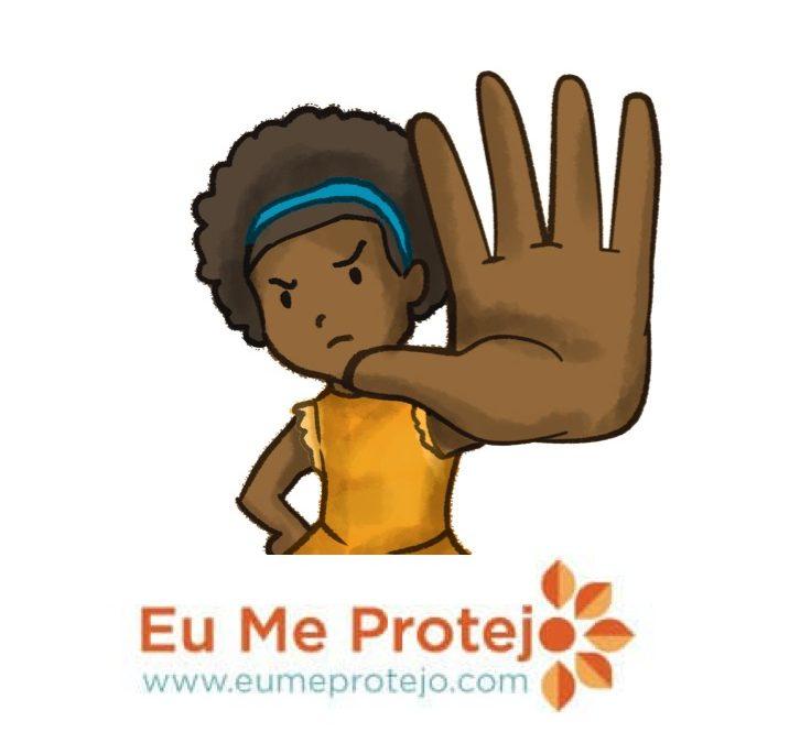 Eu me projeto: Educação para a Prevenção contra o abuso sexual infantil