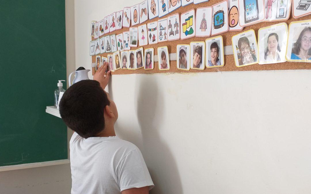 IADHEC: inclusão social através de ações educacionais, culturais e terapêuticas