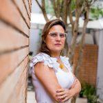 Fundadora da ONG Nosso Olhar cede entrevista ao Estadão sobre a PNEE