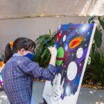 Projeto Bike Art participa do Festival Sem Barreiras